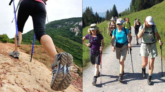 Hiking for Beginners - Hiking Solo Vs Hiking in Group