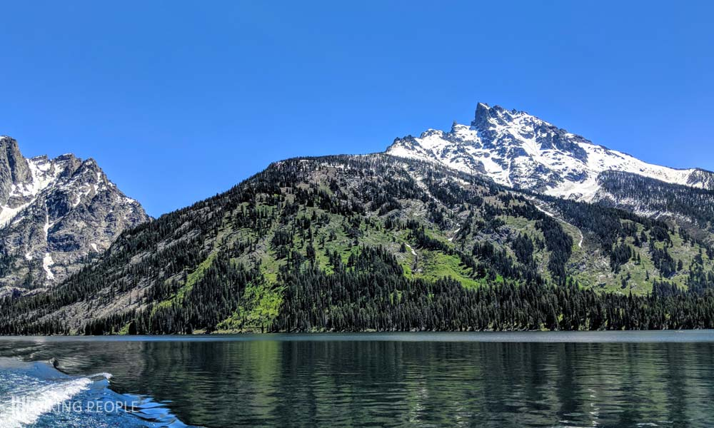 Jenny Lake Trail - Best Hikes in the US