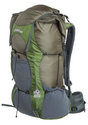Granite Gear Crown VC 60L Backpack