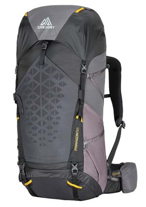 Gregory Paragon 58L Backpack