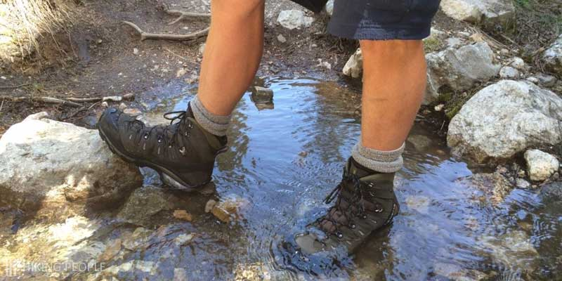 Best Lightweight Waterproof Hiking Boots 2019