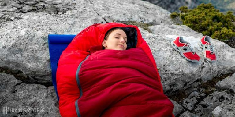 Best Lightweight Backpacking Sleeping Bags