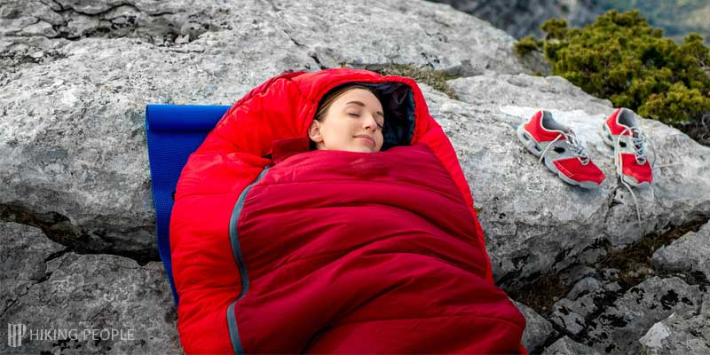 Best Lightweight Sleeping Bags for Backpacking