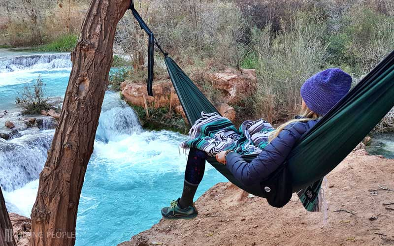 Coating Material of the Best Camping Hammock