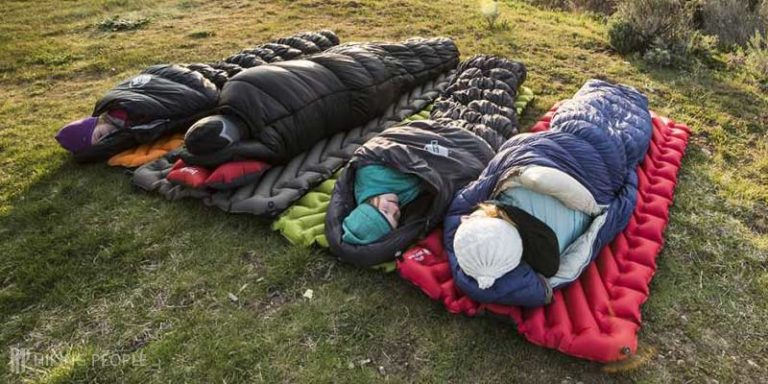 Best Lightweight Sleeping Pads for Backpacking