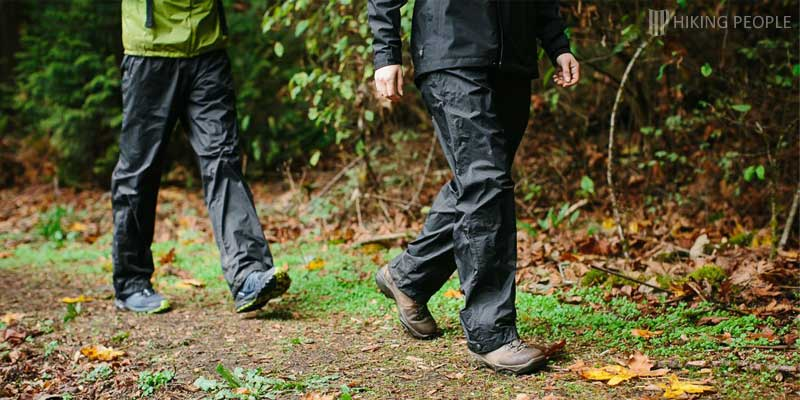 Best Waterproof Hiking Pants Reviewed