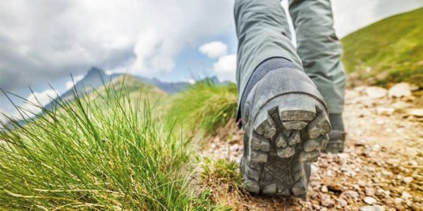 How to Choose Hiking Boots: A Really Simple Guide