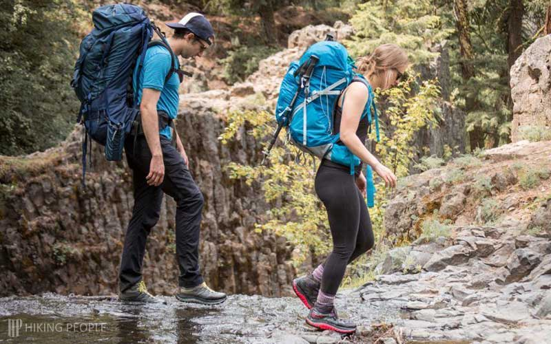 Types of Best Waterproof Hiking Pants