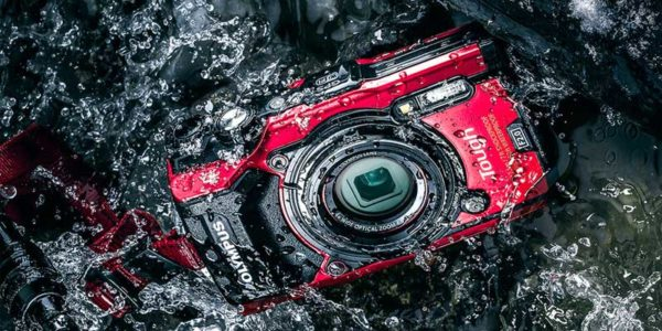 Best Waterproof Point-and-Shoot Cameras of 2020