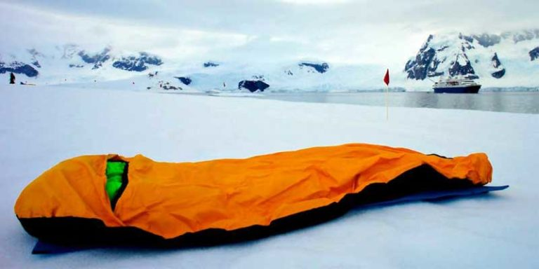 Best Zero Degree Sleeping Bags for Backpacking