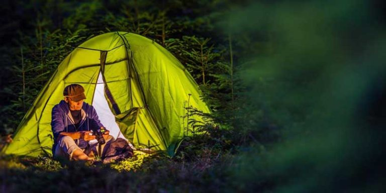 Overnight Backpacking Checklist: What to Pack