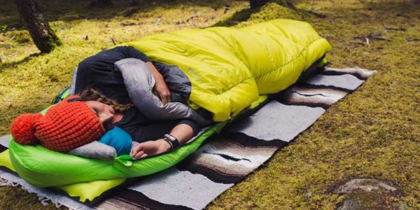 Best Sleeping Pads for Side Sleepers 2020