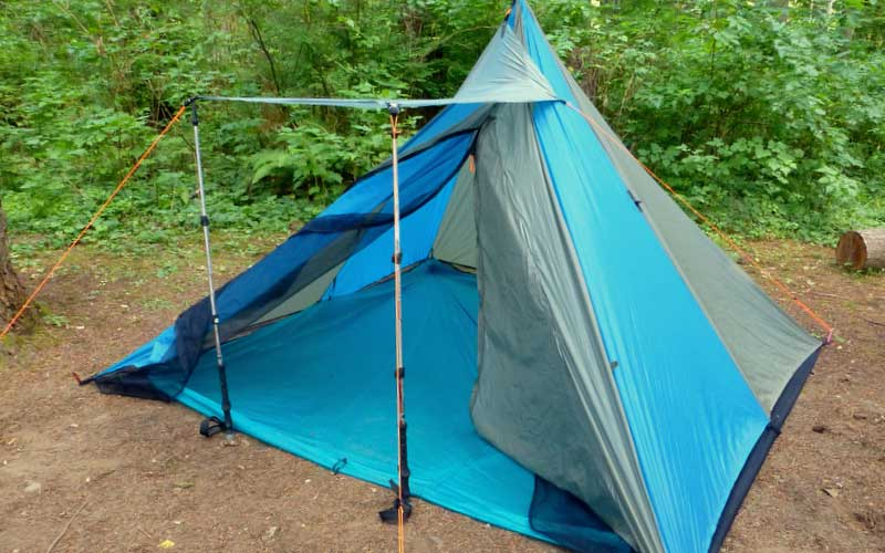 Black Diamond Mega Light Shelter