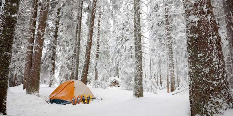 Best Budget 4-Season Tents of 2020