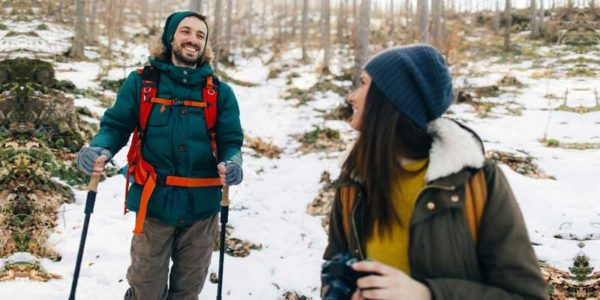 Best Hiking Jackets for Cold Weather 2020