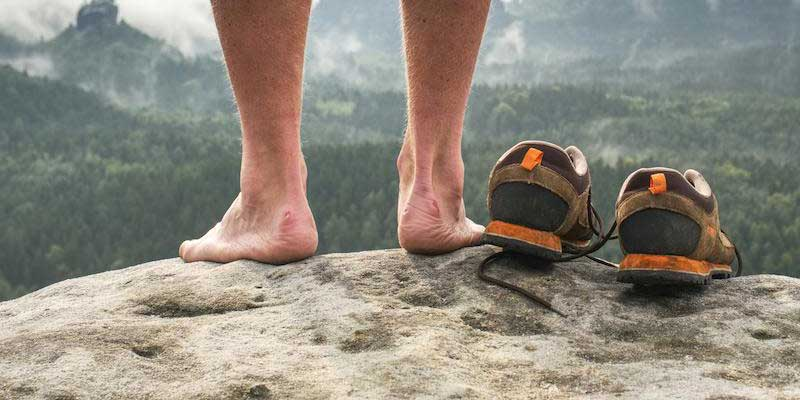 How to Wear Shoes with Blisters: 5 Useful Tips