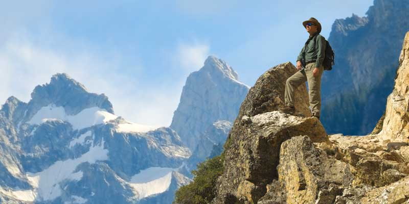 The 10 Must-See in Grand Teton National Park