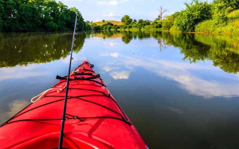What type of Kayak do you need?