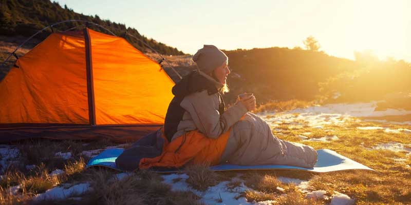 Best Budget Winter Sleeping Bags of 2020