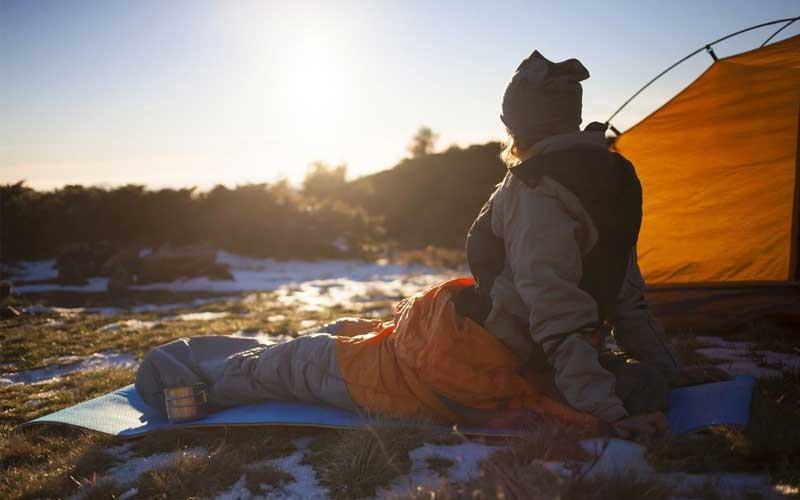 How to Choose a Winter Sleeping Bag?