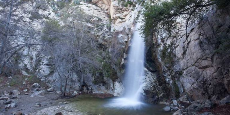 8 Amazing Waterfall Hikes in Southern California