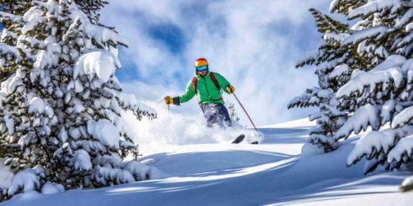 Best Budget Ski Jackets of 2020