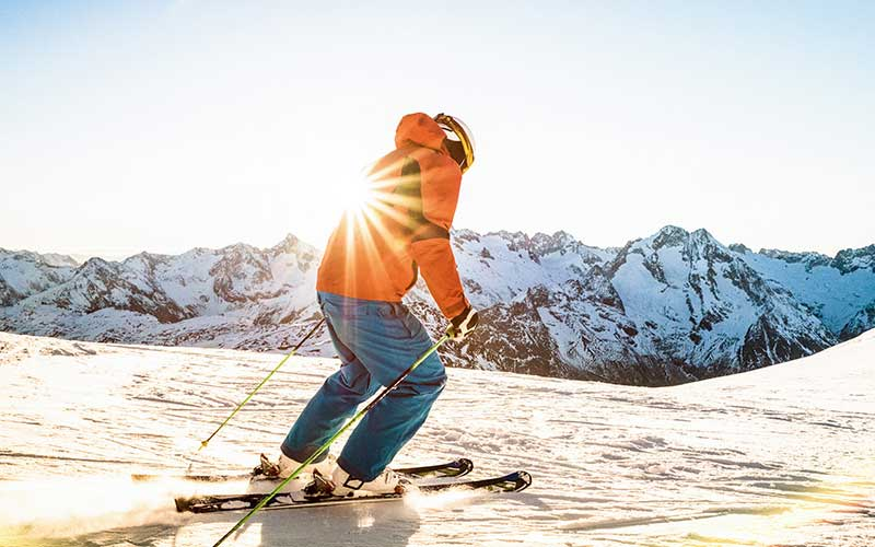 Critical Ski Jacket Considerations