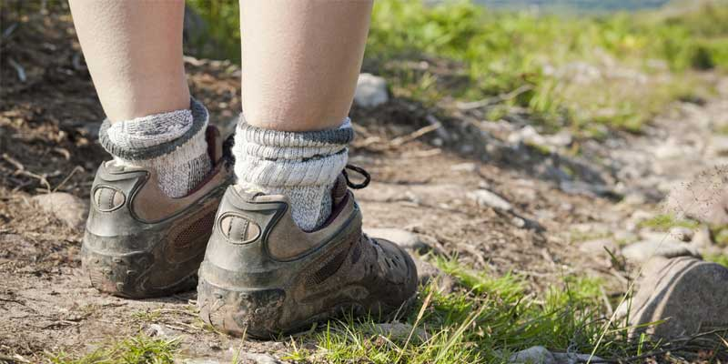 Best Shoes for Long-Distance Walking