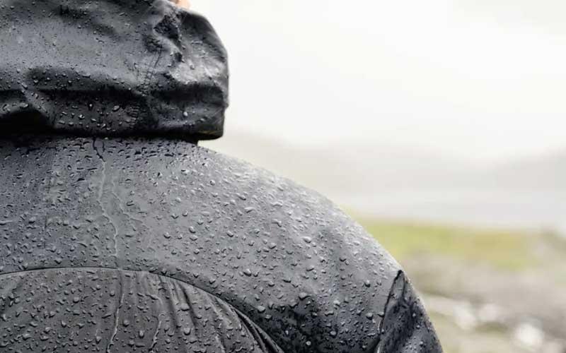 Critical Rain Jacket Considerations