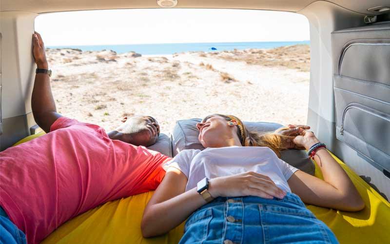 Critical Car Camping Mattress Considerations