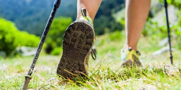 Can you use Trail Running Shoes for Hiking?