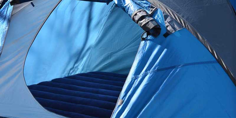 Best Air Mattresses for Car Camping 2020
