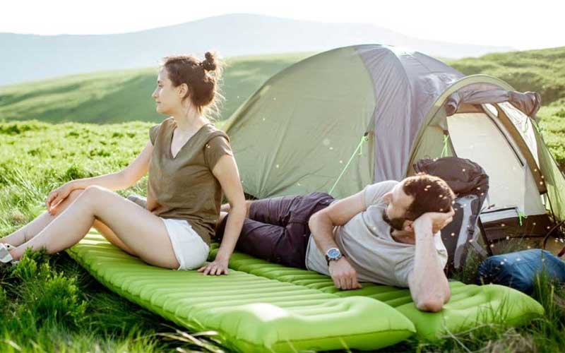 How to Choose Car Camping Air Mattresses?