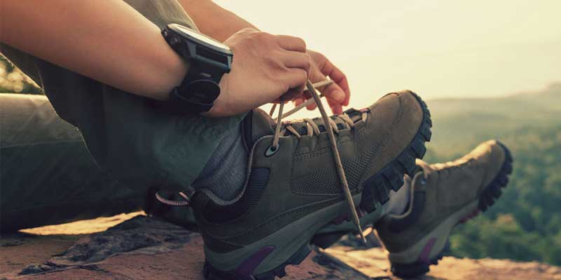 Best Women S Hiking Shoes For Wide Feet