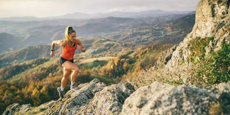 Best Women's Trail Running Shoes for High Arches