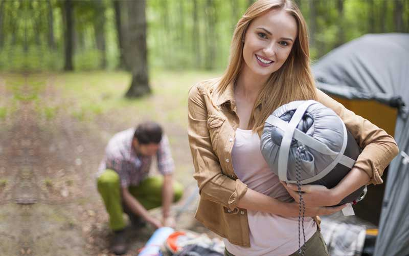 How to Choose a Car Camping Sleeping Bag