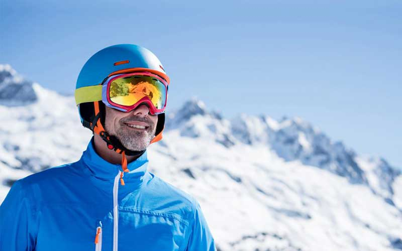How to Choose Ski Goggles?