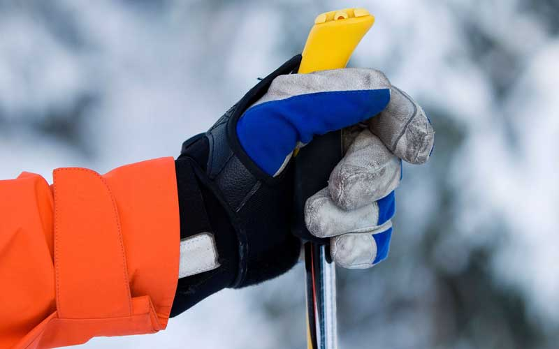 Critical Ski Glove Considerations