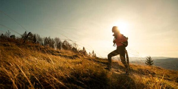 What to Wear Hiking in 55-Degree Weather?